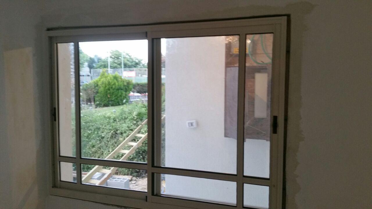 חלון פרופיל בלגי